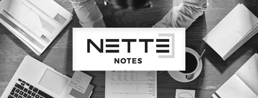 Nette Notes